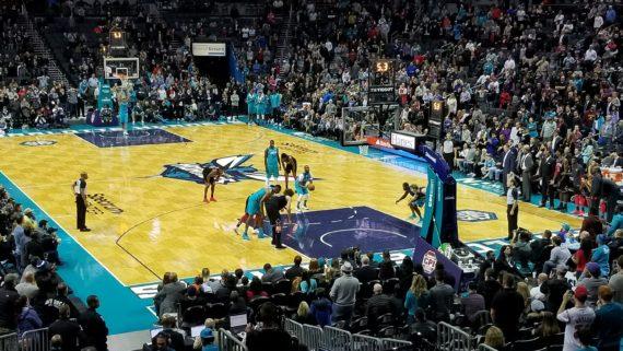 Chicago Bulls vs Charlotte Hornets Recap – Dec. 8