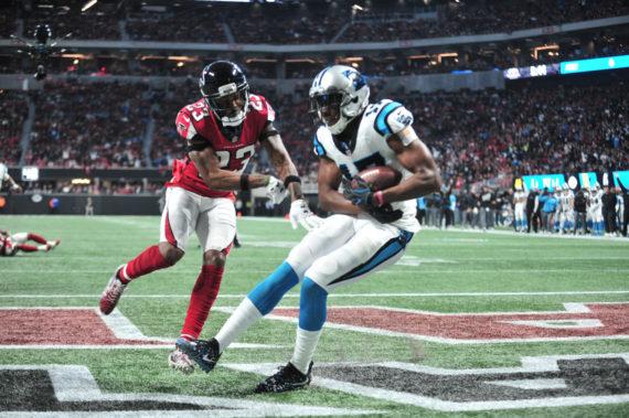 Carolina Panthers vs Atlanta Falcons Recap – Week 17