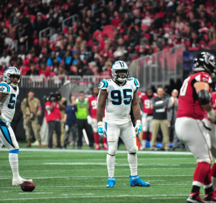 Panthers Release Kurt Coleman and Charles Johnson