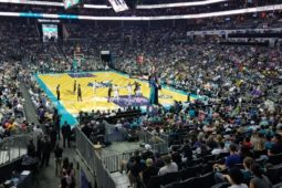 Are the Charlotte Hornets Losing Their Fan Base?